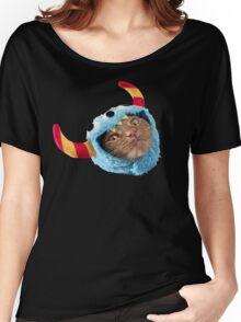 Monster Rask Women's Relaxed Fit T-Shirt