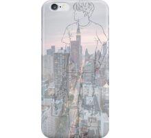 Park Jimin iPhone Case/Skin
