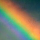 Yes, Rainbow. by Turi Caggegi