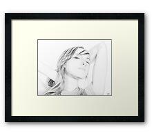 Erin Turner Framed Print
