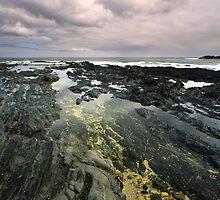 """Hymn of a Howling Wind"" ∞ Mimosa Rocks, NSW - Australia by Jason Asher"