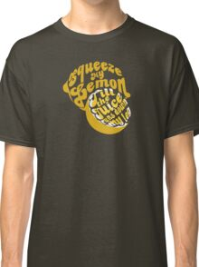 The Lemon Tee Classic T-Shirt