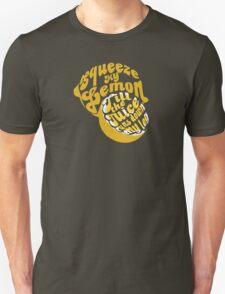 The Lemon Tee T-Shirt