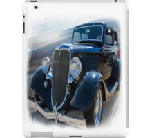 In My Dreams iPad Case/Skin