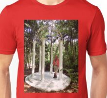 Troy - Temple In The Tropics Unisex T-Shirt