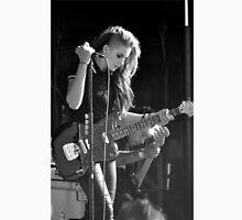 Lynn Gunn + Guitar 3 Unisex T-Shirt