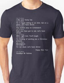 Scandal Text 2 part 2 T-Shirt