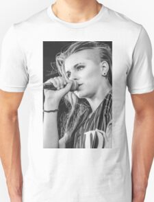 Lynn Gunn Close up 2 T-Shirt