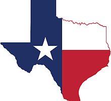 Texas  by ericbracewell