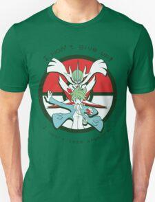 Pokémon OR/AS - Wally Speech T-Shirt