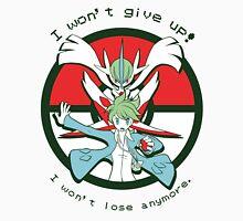Pokémon OR/AS - Wally Speech Unisex T-Shirt