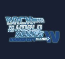 Back To The World Series!! by Lordbearski