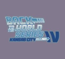 Back To The World Series!! Kids Clothes