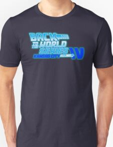 Back To The World Series!! T-Shirt