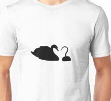 Captain Swan Symbol Unisex T-Shirt