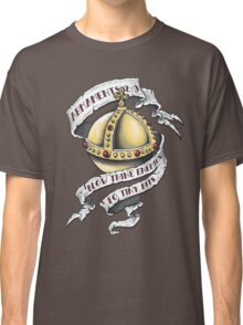 The Holy Hand Grenade Classic T-Shirt