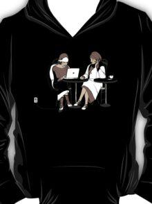 Technology of Future Past T-Shirt