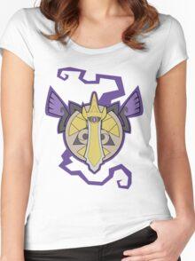 Pokémon - Aegislash Women's Fitted Scoop T-Shirt