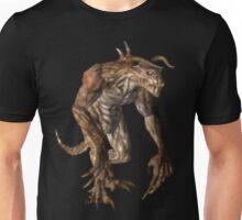 Pixel Deathclaw Unisex T-Shirt