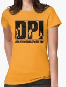DPI Logo - Black T-Shirt