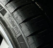 Goodyear RFT Tires(us)/Tyres(eur) by Daniel  Oyvetsky