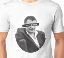 Moffuck Unisex T-Shirt