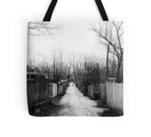 Melrose Lane Tote Bag
