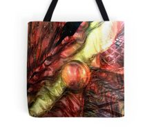 Midnight Skin Tote Bag