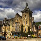 Birnam Hotel by Tom Gomez