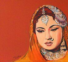 Bollywood Tragedy by Arun Prem