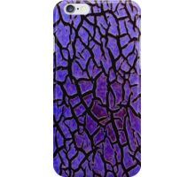 Purple Maze iPhone Case/Skin