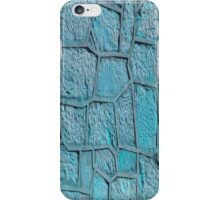 Cracked Marine iPhone Case/Skin