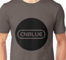 CNB circle logo Unisex T-Shirt