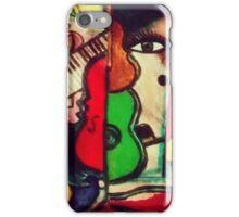 Boêmia iPhone Case/Skin