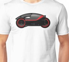 The A-Tron Lightcycle Unisex T-Shirt
