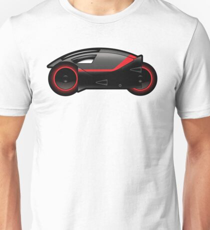 The A-Tron Lightcycle T-Shirt