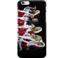 The Saturdays - All Fired Up Tour.  iPhone Case/Skin
