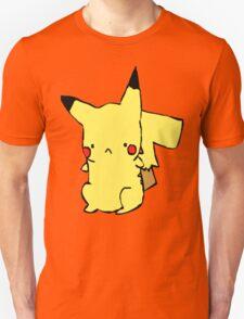 Pikachu Tee T-Shirt