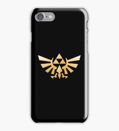 Tri-Eagle iPhone Case/Skin