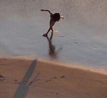 The Lightness Of Being - La Facilidad De Existir by Bernhard Matejka