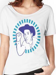 Neg's Urban Sports II Women's Relaxed Fit T-Shirt