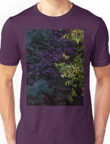 Fall Colors (1447) Unisex T-Shirt