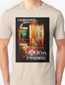 I Survived....   Gauda Prime T-Shirt