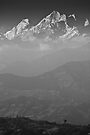 Himalaya by Walter Quirtmair