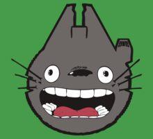My Millennium Totoro by mcnasty