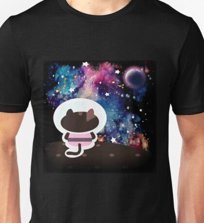 He Left It All Unisex T-Shirt