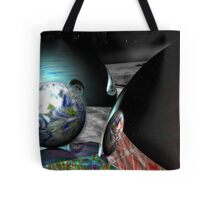 Acacia - World of Wonders Tote Bag