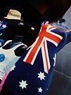 Australia, you're wearing it! by Suziemgw