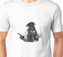 Jack Sparrow - One bullet Unisex T-Shirt