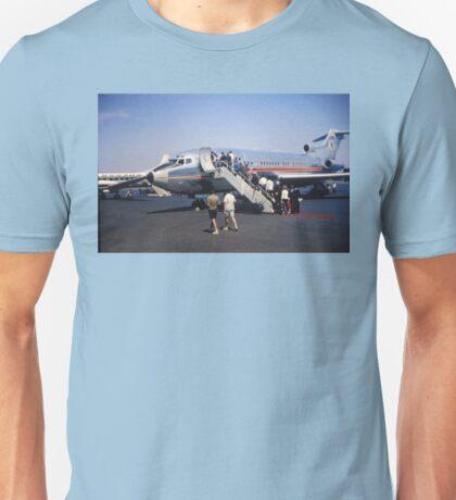 AA 727 AstroJet > Unisex T-Shirt